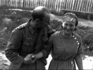 Володимир Гінда. Жіноче тіло, як один із ресурсів виживання на окупованих нацистами територіях